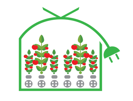 modern greenhouse systems